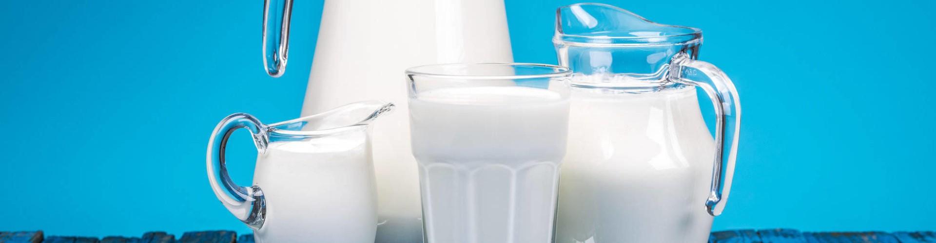 Latte Valtellinese prodotto nei pascoli in alta montagna.