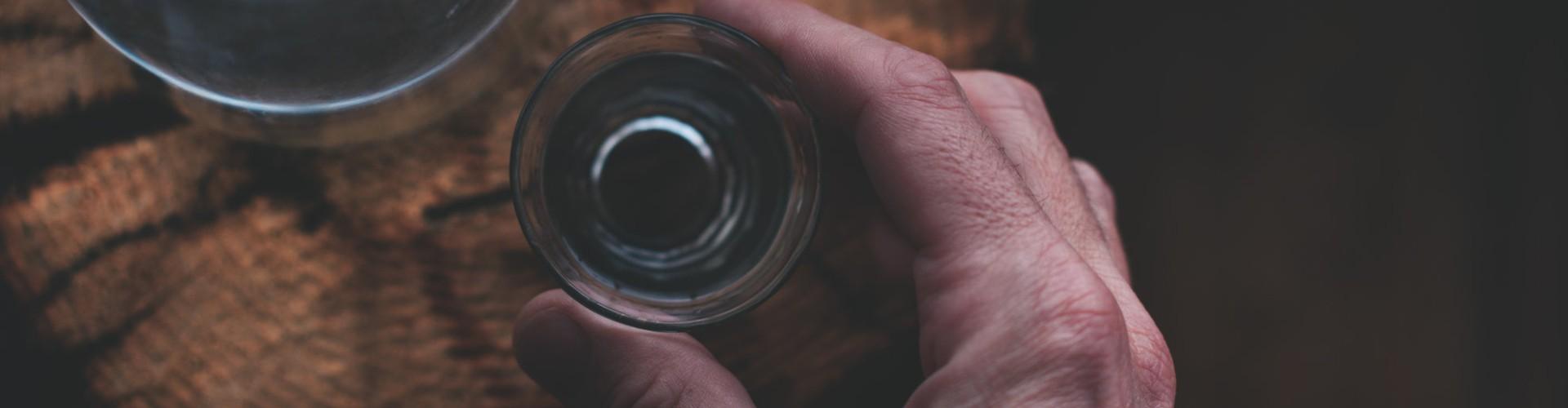 Grappe e liquori prodotti dalle vinacce dei vitigni in Valtellina