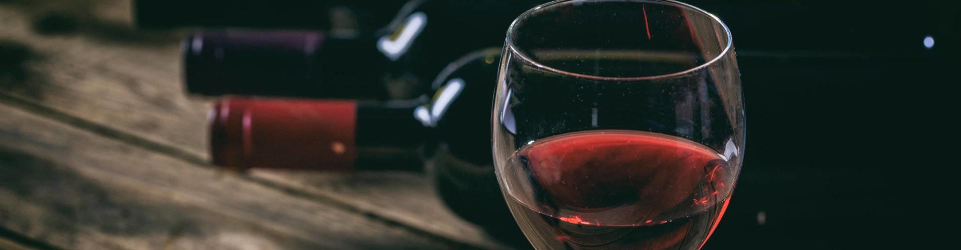 Vini Valtellina: i vini rossi e passiti