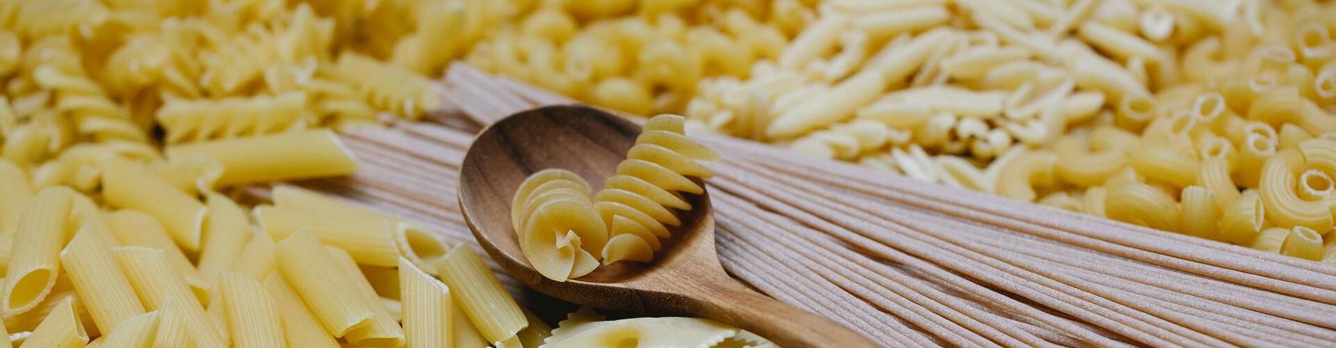 Immagine pasta