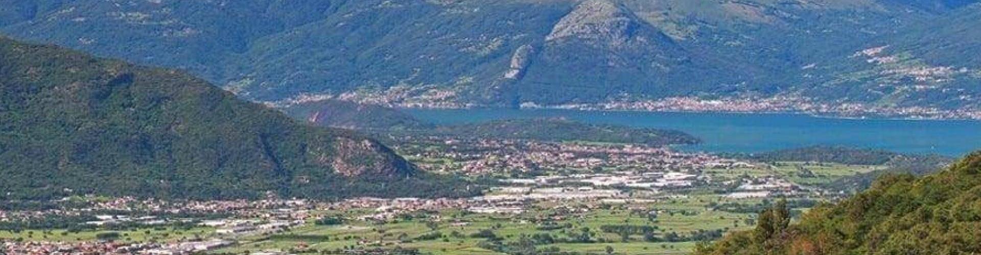 Prodotti tipici della Bassa Valtellina: Piantedo e Delebio