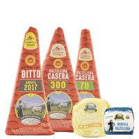 Borsa misto formaggi Terratipica