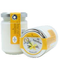 Yogurt alla vaniglia - Gocce di memoria