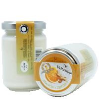 Yogurt arancia e zenzero - Gocce di memoria