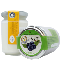 Yogurt misti - Gocce di memoria