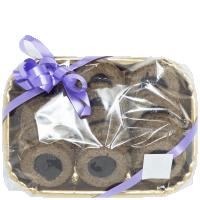Biscottone di grano saraceno - Pasticceria Moreschi