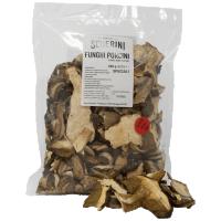 Funghi porcini secchi speciali - Scherini
