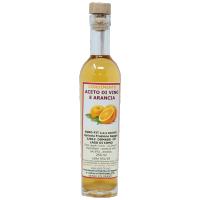Aceto aromatizzato all'arancia - Agro-Fit