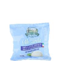 Mozzarella Fior di Latte Valtellina