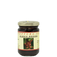 Confettura ribes rosso - Agro-Fit