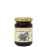 Confettura sambuco - Agro-Fit