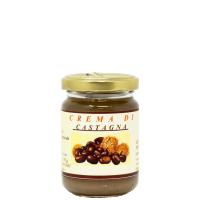 Crema di castagna - Agro-Fit