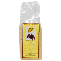 Farina di granoturco integrale - Agro-Fit