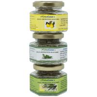 Sali aromatici - 3 confezioni - Agro-Fit