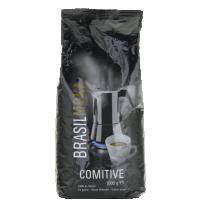 Comitive - Caffè in grani Brasilmoka