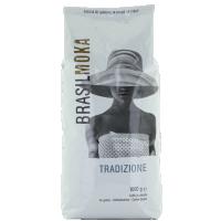 Tradizione - Caffè in grani Brasilmoka