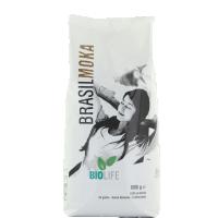Caffè Biolife in grani