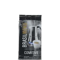 Comitive - Caffè macinato Brasilmoka
