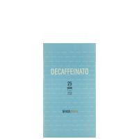 Caffè decaffeinato in capsule Brasilmoka
