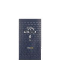 100% Arabica Caffè in capsule Brasilmoka