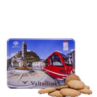 Biscotti Borminelli al Grano Saraceno
