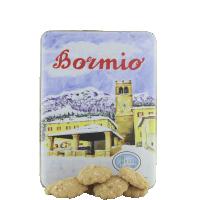 Biscotti tipici di Bormio Pasticceria Pozzi