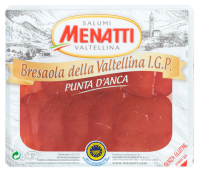 Busta Bresaola Valtellina IGP - Punta D'Anca